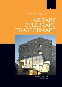 Copertina di 'Abitare, celebrare, trasformare'