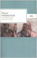 Parmenide. Testo greco a fronte - Platone