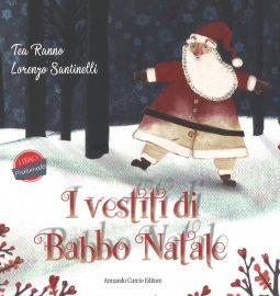 Copertina di 'I vestiti di Babbo Natale'