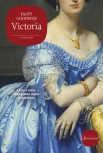 Copertina di 'Victoria'