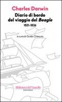 Diario di bordo del viaggio del Beagle - Darwin Charles