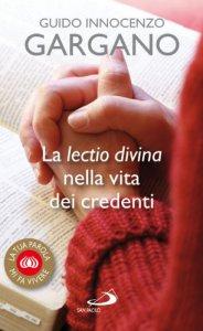 Copertina di 'La lectio divina nella vita dei credenti'