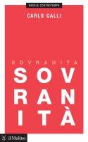 Sovranità - Carlo Galli