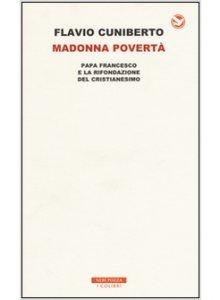 Copertina di 'Madonna povertà'