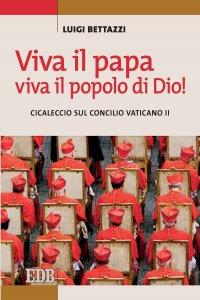 Copertina di 'Viva il papa, viva il popolo di Dio!'