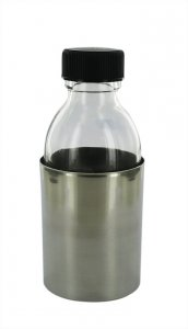 Copertina di 'Bottiglia Oli Santi - 125 cc'