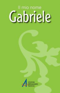 Copertina di 'Gabriele'