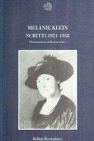 Scritti 1921-1958 - Klein Melanie
