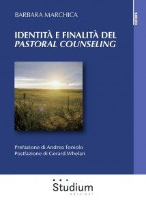 Copertina di 'Identità e finalità del «Pastoral Counseling»'