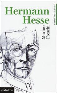 Copertina di 'Hermann Hesse'