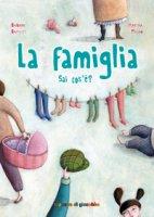 La famiglia - Barbara Baffetti, Martina Peluso