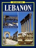 Libano. Ediz. inglese - Fabbri Patrizia