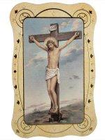 Immagine Sacra Gesù crocifisso (10 pezzi)