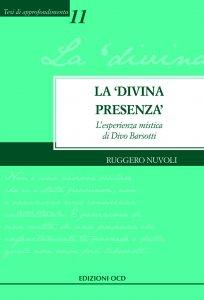 """Copertina di 'La """"Divina presenza""""'"""
