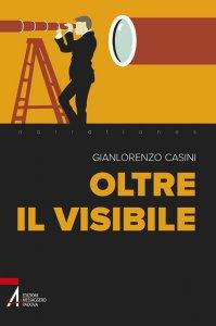 Copertina di 'Oltre il visibile'