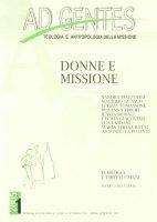 Ad gentes (2005) [vol_1] / Donne e missione - AA.VV.