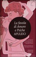 La favola di Amore e Psiche. Testo latino a fronte. Ediz. integrale - Apuleio