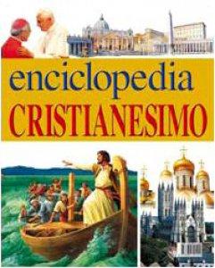 Copertina di 'Enciclopedia del cristianesimo.'