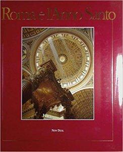 Copertina di 'Roma e l'anno santo'