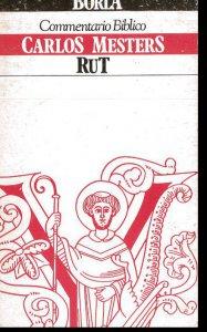 Copertina di 'Rut'
