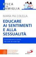 Educare ai sentimenti e alla sessualità - Maria Pia Colella