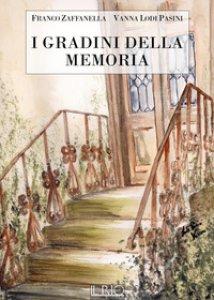Copertina di 'I gradini della memoria'