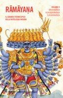 Ramayana. Il grande poema epico della mitologia indiana