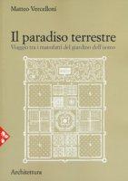 Il paradiso terrestre - Vercelloni M.