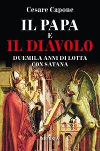 Copertina di 'Il papa e il diavolo'