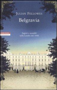 Copertina di 'Belgravia'