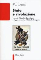 Stato e rivoluzione - Lenin
