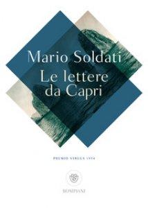 Copertina di 'Le lettere da Capri'