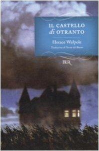 Copertina di 'Il castello di Otranto'