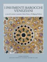 Pavimenti barocchi veneziani. Ediz. illustrata