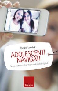 Copertina di 'Adolescenti navigati'
