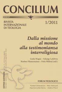 Concilium - 2011/1