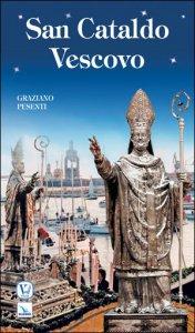 Copertina di 'San Cataldo Vescovo'