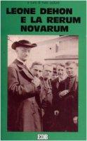 Leone Dehon e la Rerum novarum