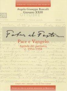Copertina di 'Edizione Nazionale dei Diari di Angelo Giuseppe Roncalli - Giovanni XXIII'