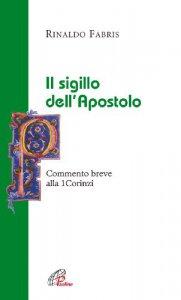 Copertina di 'Il sigillo dell'apostolo'
