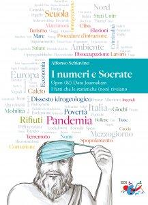Copertina di 'I numeri e Socrate'