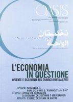 Oasis n.17 L'economia in questione