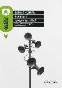 Copertina di 'La Calabria spiegata agli italiani'