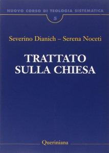 Copertina di 'Nuovo corso di teologia sistematica [vol_5] / Trattato sulla Chiesa'