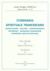 Copertina di 'Itinerario spirituale francescano'