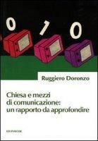 Chiesa e mezzi di comunicazione - Doronzo Ruggiero