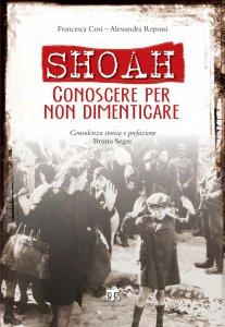 Copertina di 'Shoah'