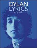 Lyrics 1969-1982 - Dylan Bob