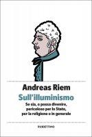 Sull'Illuminismo - Andreas Riem