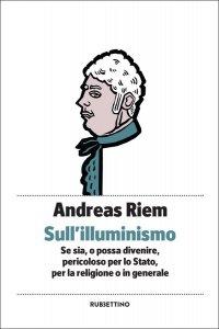 Copertina di 'Sull'Illuminismo'